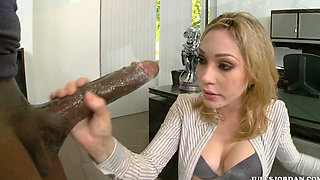 MM 3 Scene 3   Lily LaBeau