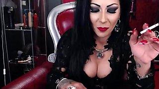 MistressKennya15