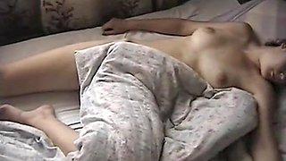 Sleeping Babes mystery voyeur