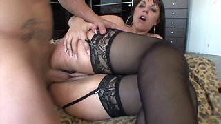 NACHO VIDAL: Great Cock for a great Bitch - (Episode #04)