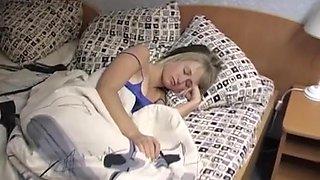 Sleeping Babes demermort sleep