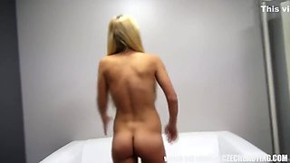 Shy College Girl With Big Natural Tits Gets Hard Fuck To Org - Most Beautiful