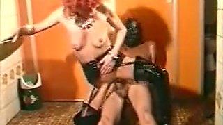 Classic german fetish video FL 14