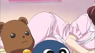 Hentai el club de las pervertidas