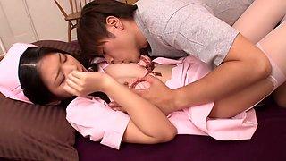 Exotic Japanese chick Nanami Endo in Incredible JAV censored Fetish, Dildos/Toys clip