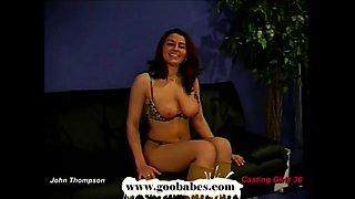 Fabulous pornstar in Hottest Amateur, Bukkake adult video