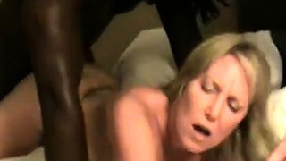 Mature wife shows how dirty she can be with BBC