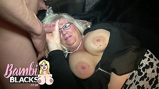 ukbiggestspunker the worlds biggest cummer