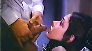 Oral Pleasure With A Slave Girl Classic