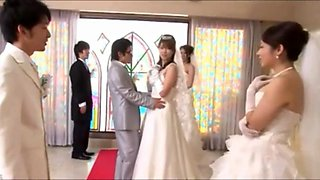 Crazy japanse wedding