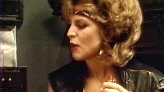 Classic XXX - Night Hunger (1983)