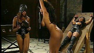 mistress d'hood part 2
