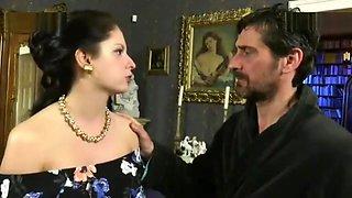 SalieriXXX - La Ciociara 3 - Ritorno A Sant Eufemia
