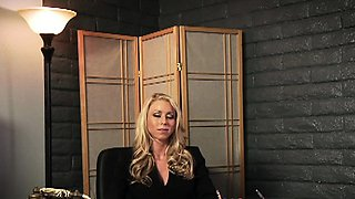 Katie Morgan - Bad Girls Behind Bars
