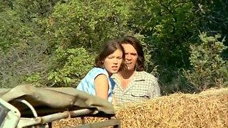Brigitte LAHAIE in Cathy, Submissive Daughter