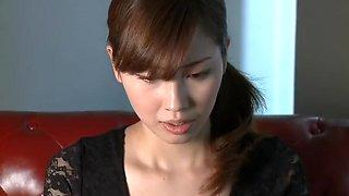 Miyuki Yokoyama in Widow Slave