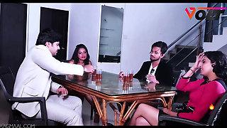 Indian Web Series Erotic Short Film Pagalpan