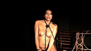 House of taboo and diabolically hot bdsm action