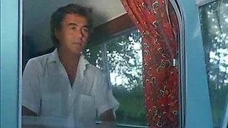 Croisiere pour couples echangistes (1980)