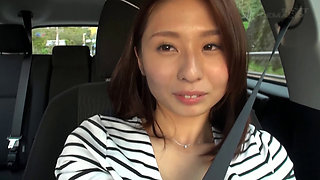 Japanese Housewife Kanako 1