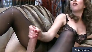 Hot Chicks Love Big Cumshots Compilation 24