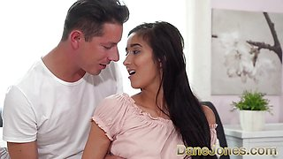 Dane Jones Sexy Hungarian teen brunette Darcia Lee