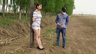 Bondage Chinese 18