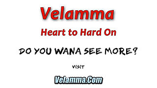 Velamma Episode 66 : Heard to Hard On