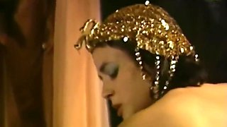 Erica Boyer And Tish Ambrose - Black ... To The Future (1986, Us Full Video)
