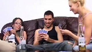 Punishment of a strip poker game 1 - Part 2 On HDMilfCam.com