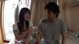 Tsubomi in Hand Maid Virgin