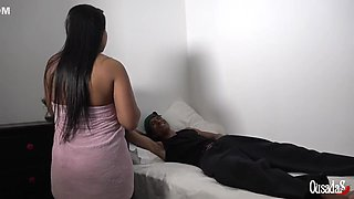 Alessandra Marquez - Fabulous Porn Video Big Tits Greatest , Its Amazing