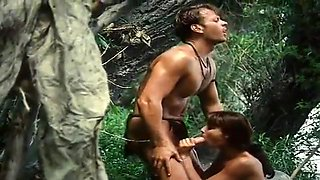 Tarzan Story Part 2