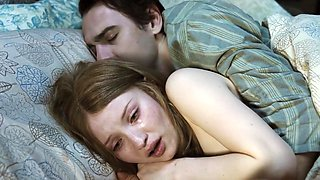 Emily Browning - Sleeping Beauty (2011)