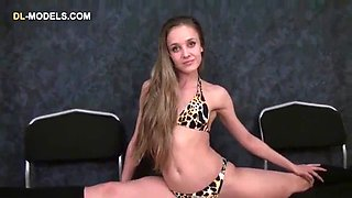 CL EROTIC FLEXIBLE MARGO 2012 SUPER HOT