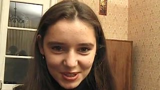 Russian Eighteens Amateur Casting - YamYam - The Best of Vol. 01 (90´s)