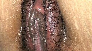 Ebony Bm Pumped Pussy