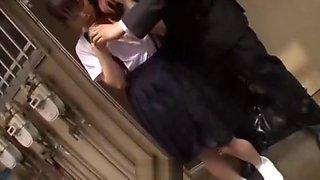 very cute japanese student forced in rain 3 . FULL movie : http://megaurl.link/06M0aV