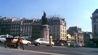 Alpha France - French porn - Full Movie - Secretaires Sans Culotte (1979)