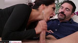 Ava cheats on her friend's husband