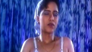 Reshma After Bath 4