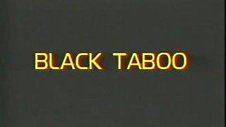 Black Taboo 1984s1