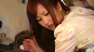Japanese woman saved her sister (full: bit.ly2rzloyl)