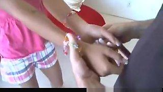 Amia's after school fun