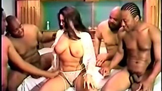 Cuckold sissys memories Vintage wife with 3 BBCs