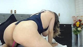 sophieevans big tits milk