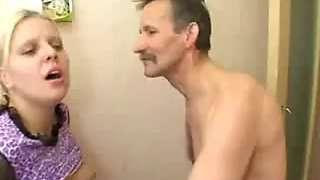 Another HOT russian FAMILY fun ORGY