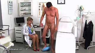 Incredible Sex Movie Big Tits Incredible Only Here - Sperm Hospital