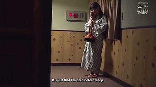 Eng Sub Ipx-439 On A Business Trip To A Hot Spring Resort She Has To Share A Room With The Boss She Hates And He Fucks Her And Makes Her Cum Again And Again With Momonogi Kana And Kana Momonogi