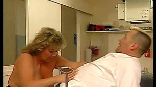 Special treatment for the mature patient
